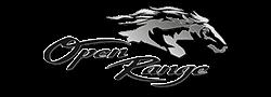 Open Range RV Logo