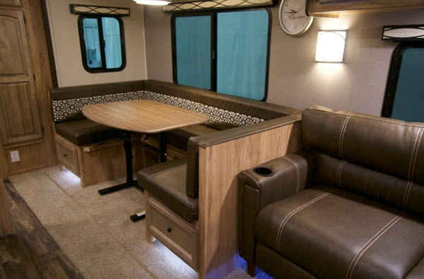 New Coachmen RV Patriot Edition 292BHDSLE Travel Trailer for