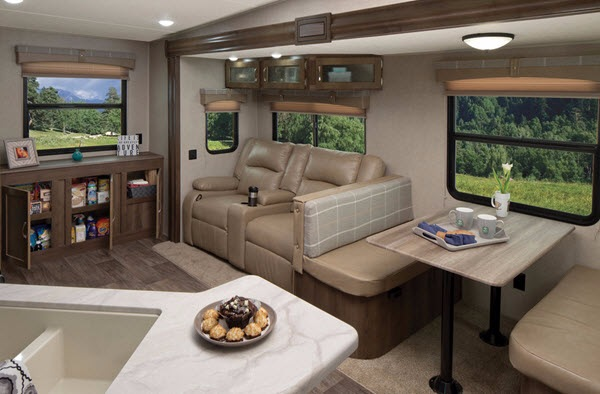 New Palomino Puma 257-RESS Fifth Wheel for Sale   Review Rate