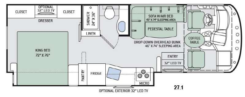 ACE 27.1 Floorplan Image