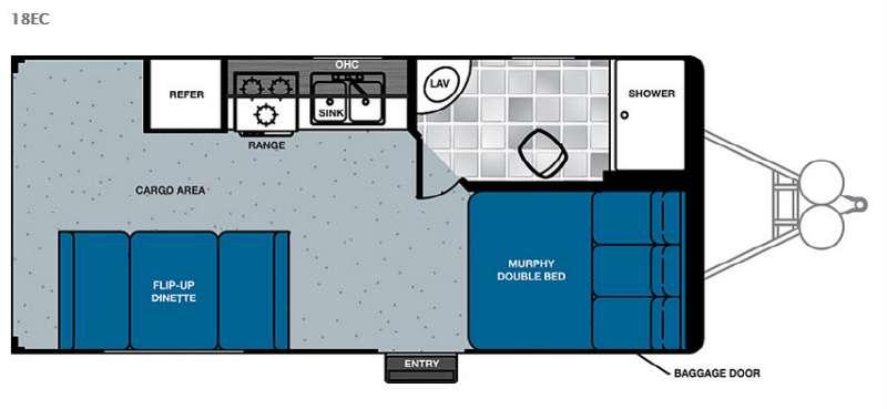 Work and Play 18EC Floorplan Image