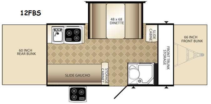 Basecamp 12FBS Floorplan Image