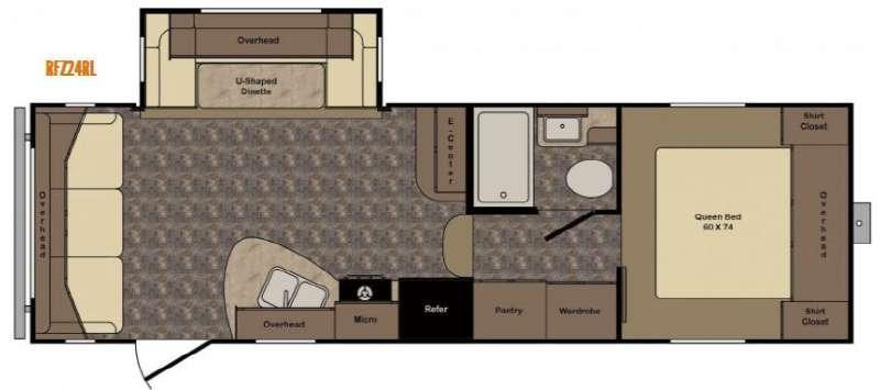 ReZerve RFZ24RL Floorplan Image