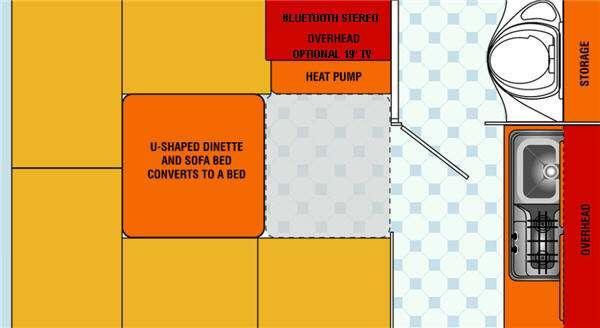 TAB S Quickstart Floorplan Image