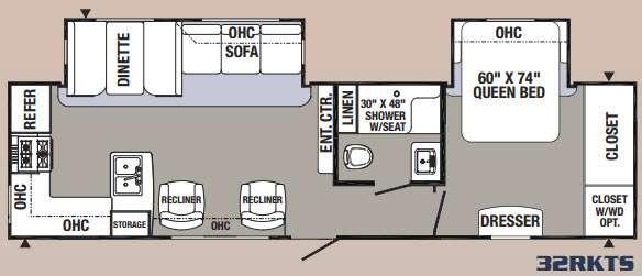 puma travel trailer rv sales 19 floorplans 24 airstream travel trailers floor plans free home