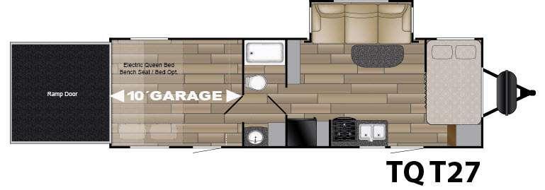 Torque XLT TQ T27 Floorplan Image