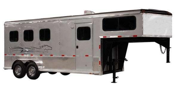 Stallion 214FG Floorplan Image