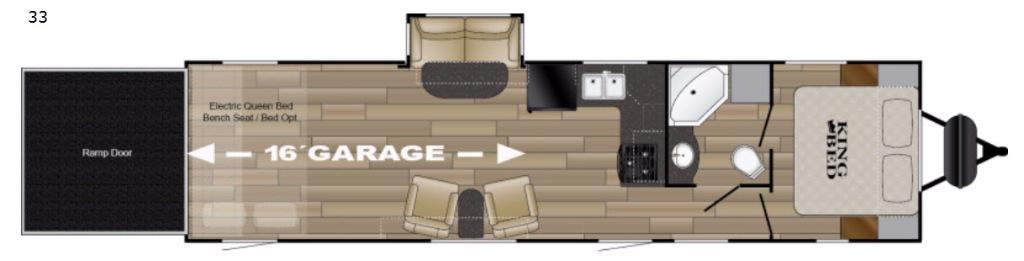 Torque XLT TQ T33 Floorplan Image