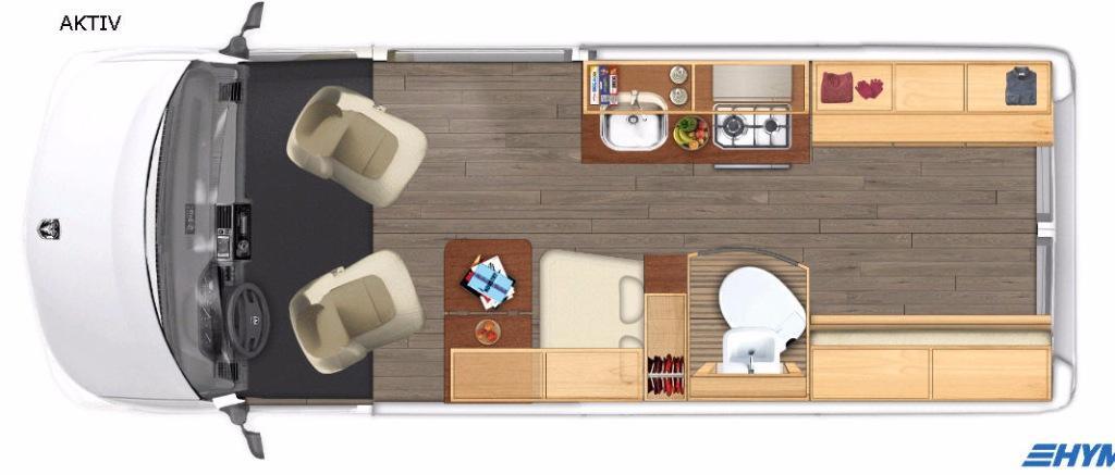 Aktiv Aktiv Floorplan Image