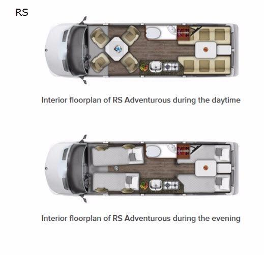 Adventurous RS Floorplan Image