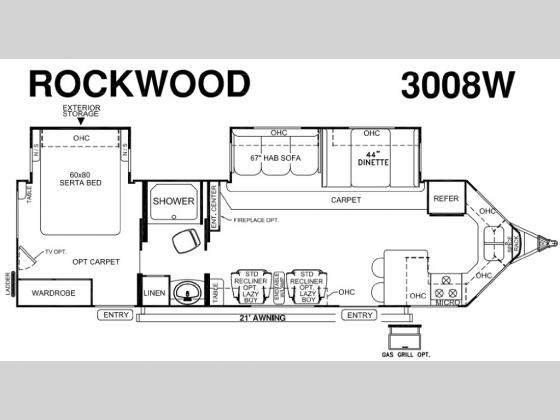 New 2017 Forest River Rv Rockwood Signature Ultra Lite 8335bss 608535 29 besides Newmar Bay Star 2901 moreover Show together with 2016 Catalina Legacy Edition 243rbs 023877 For Sale in addition 8329ss. on rv hide a bed sofa
