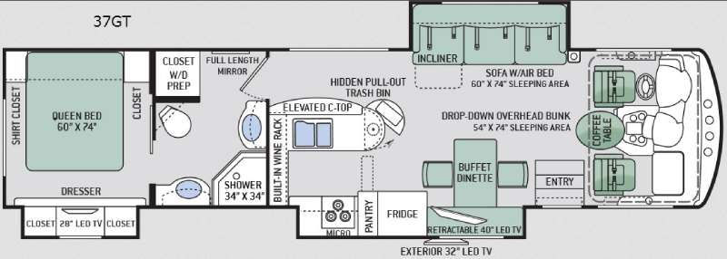 Thor challenger wiring diagram basic guide wiring diagram new 2015 thor motor coach challenger 37gt motor home class a at rh generalrv com r pod 179 wiring diagram 2006 carriage compass wiring diagram asfbconference2016 Choice Image