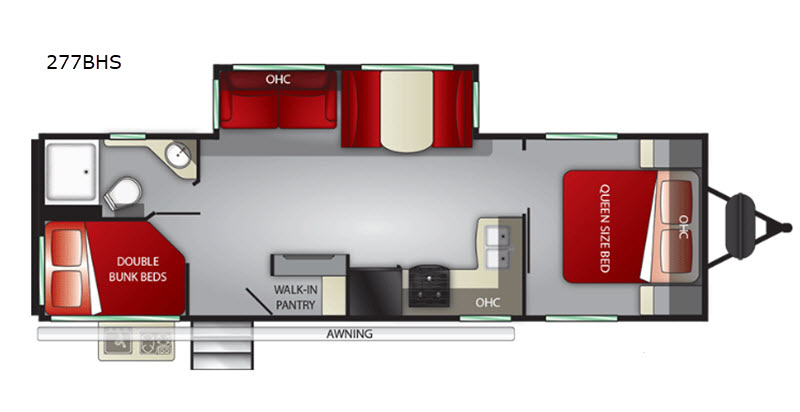 Shadow Cruiser 277BHS | Travel Trailer on rv switch diagram, rv pump diagram, rv furnace diagram, rv wiring book, rv wiring problemsfrom, rv inverter diagram, rv thermostat diagram, circuit diagram, rv ac diagram, rv air conditioning diagram, rv electrical wiring, rv wiring system, rv wiring parts, rv construction diagram, hsi diagram, rv antenna diagram, rv battery diagram, rv electrical diagram, rv wiring layout, 7 rv plug diagram,