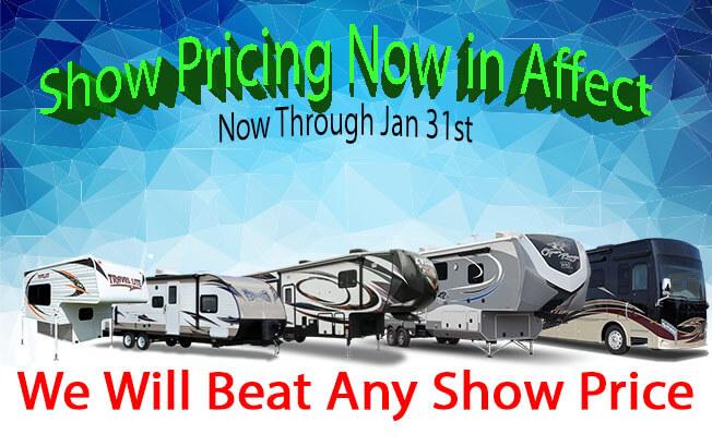 Jan Show Price