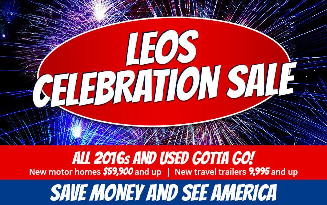 Celebration Sale
