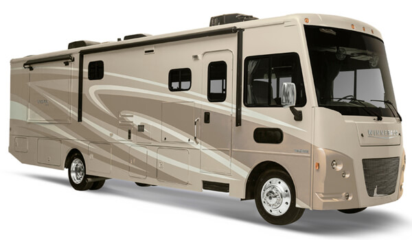 Winnebago Vista LX