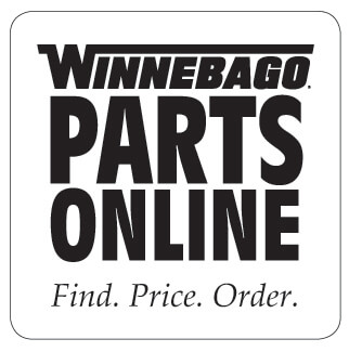 Winnebago Parts Online