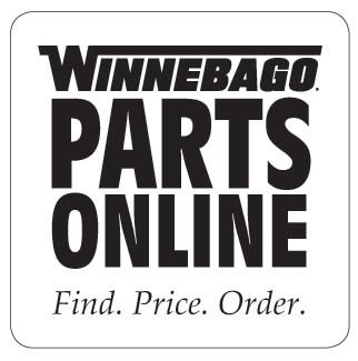 Winnebago Parts Online