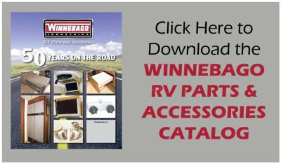 Winnebago Parts Catalog