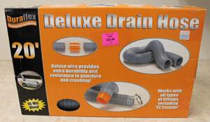 Duraflex Deluxe Drain Hose
