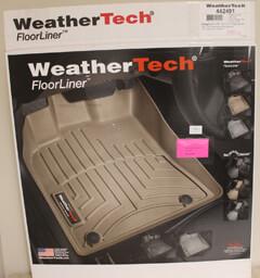 Weather Tech FloorLiner