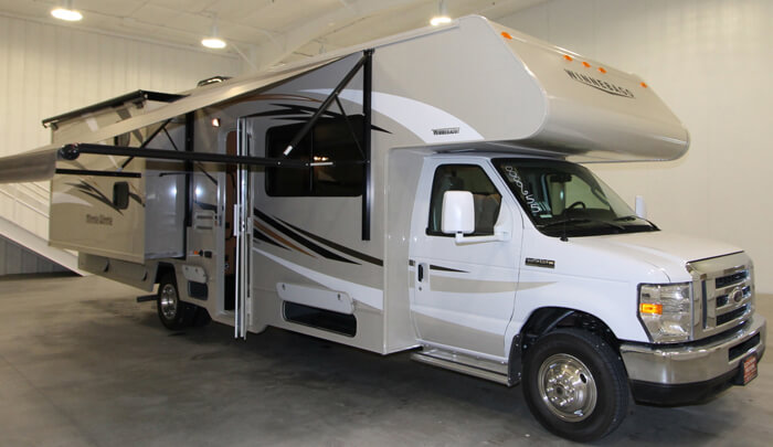 Excellent But In This Case, Even Though It Seems Ridiculous, You Really Can Rent An RV For A Pittance, And Drive It On A Crosscountry Adventure Of Course, Theres A Catch You Have To Pick Up Your Ride At The Winnebago Factory In Forest City, Iowa,