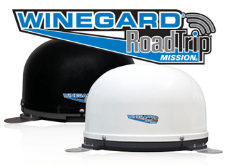 Winegard Roadtrip