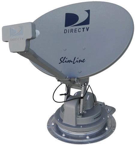 DirecTV Skim Line
