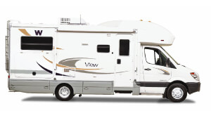 Winnebago Motor Homes for Sale