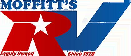 Moffitts RV Logo