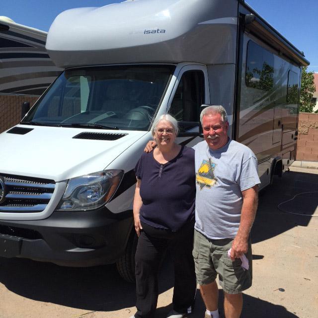 Rv Service And Repair In Southern Utah Cedar City And St
