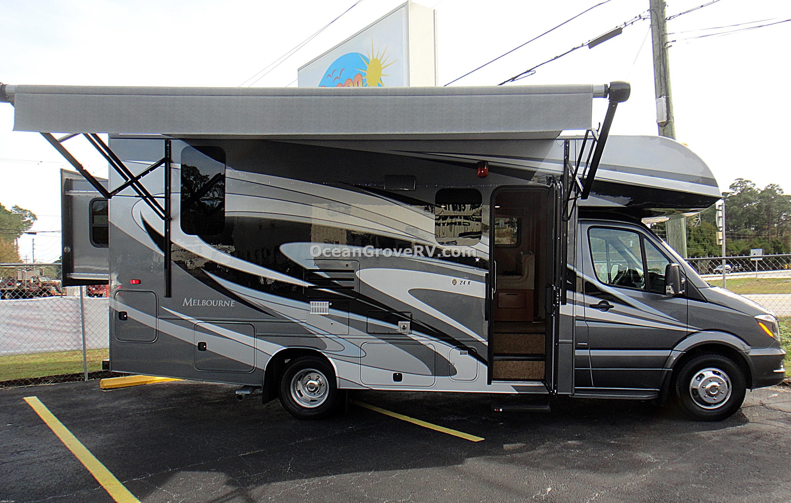 New 2016 Jayco Melbourne 24K Photo