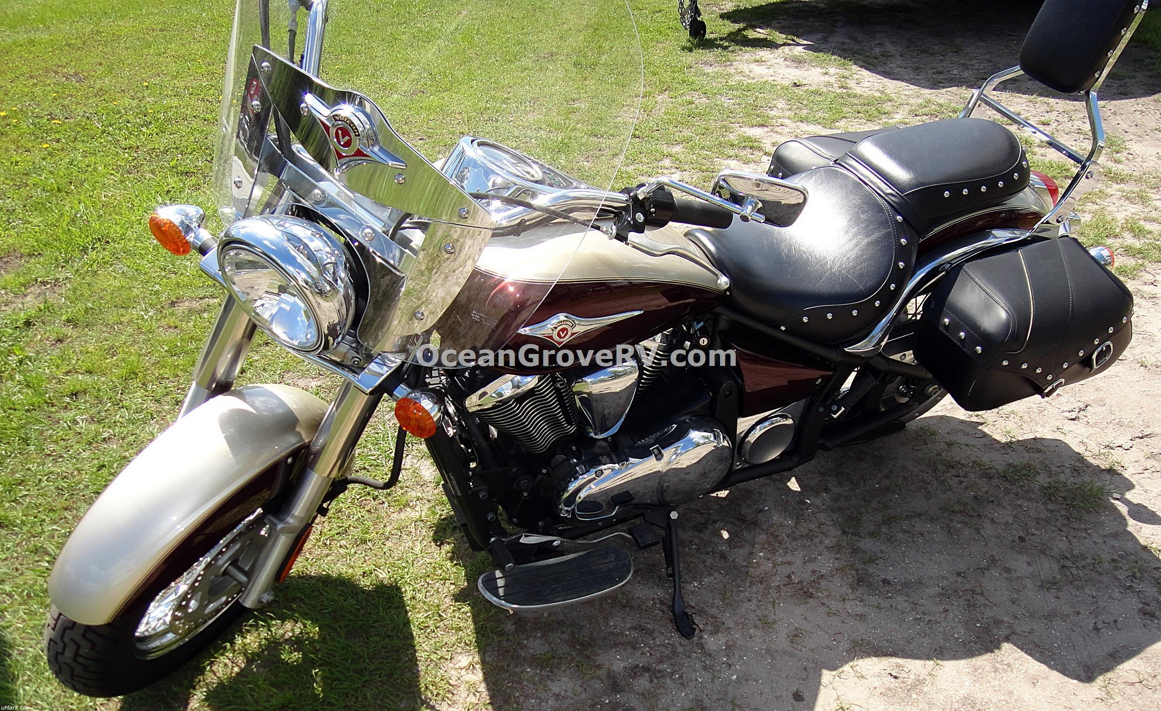 Used 2012 Kawasaki Vulcan Classic Limited 900 Photo