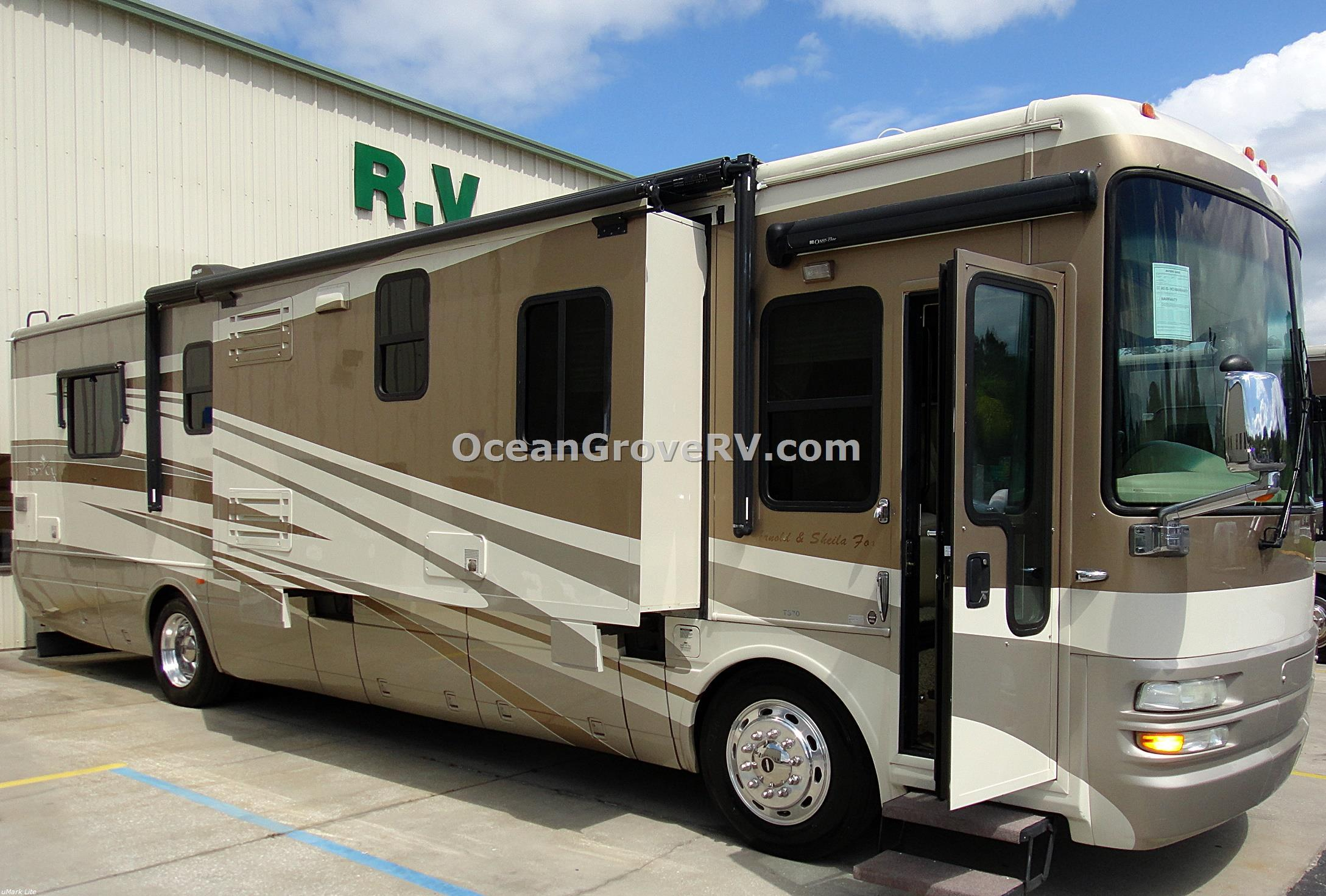 Used 2007 National RV Tropical LX T370 Photo