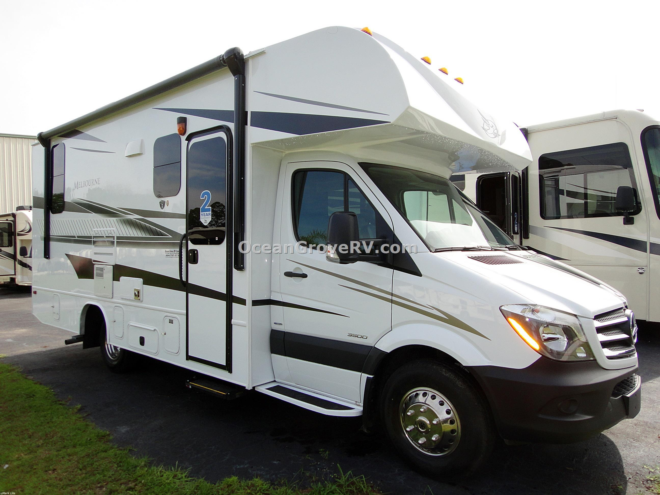 New 2017 Jayco Melbourne 24L Photo