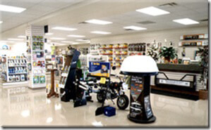 Rv Parts And Service In Minnesota