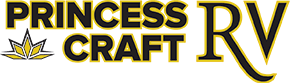 Princess Craft Campers Logo