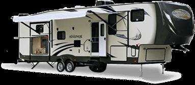 Wisconsin RV Dealer in Sturgeon Bay, WI  | Quietwoods RV