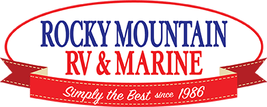 Rocky Mountain RV Logo