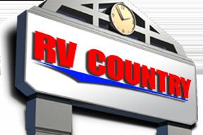 Paul Evert's RV Country Logo