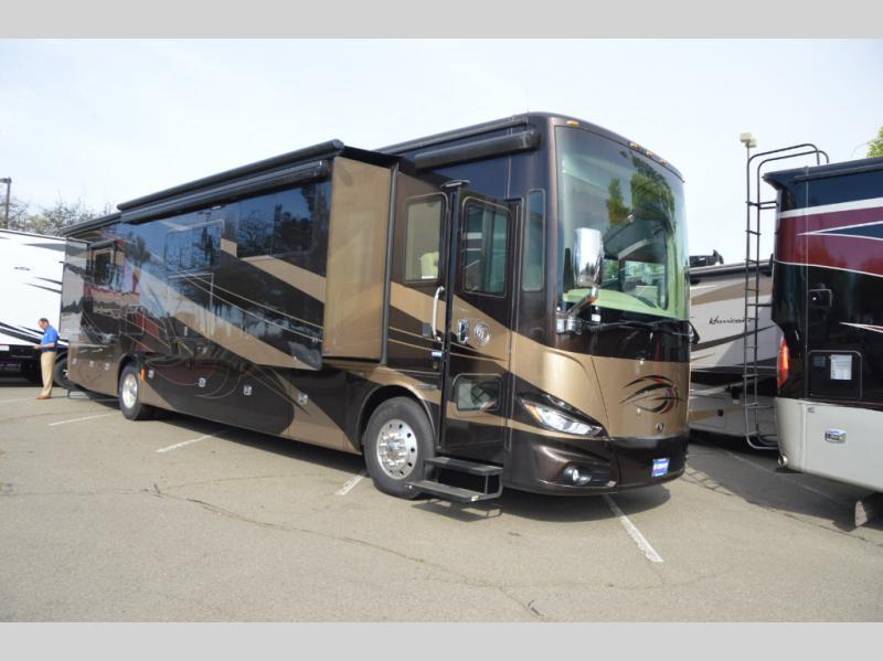 New 2019 Tiffin Motorhomes Phaeton 40 IH Motor Home Class A