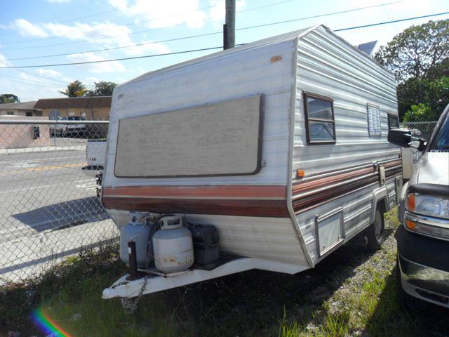 Used 1987 Fleetwood RV Wilderness Yukon Travel Trailer at RV Sales