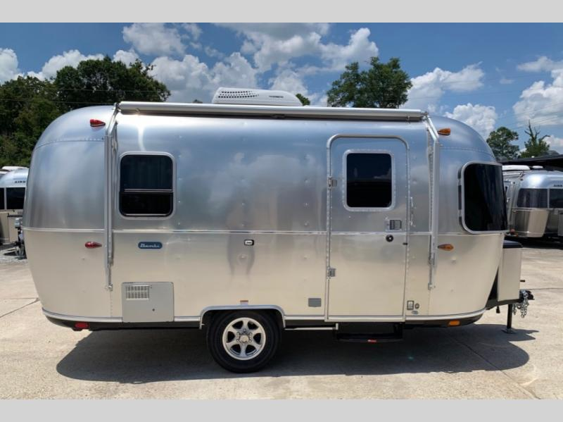 New 2020 Airstream RV Bambi 20FB Travel Trailer at The RV