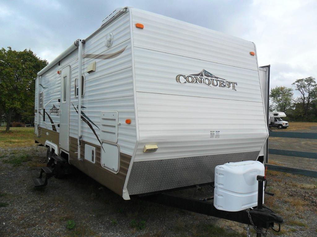 Used 2007 Gulf Stream RV GULFSHORE 265FKS Photo