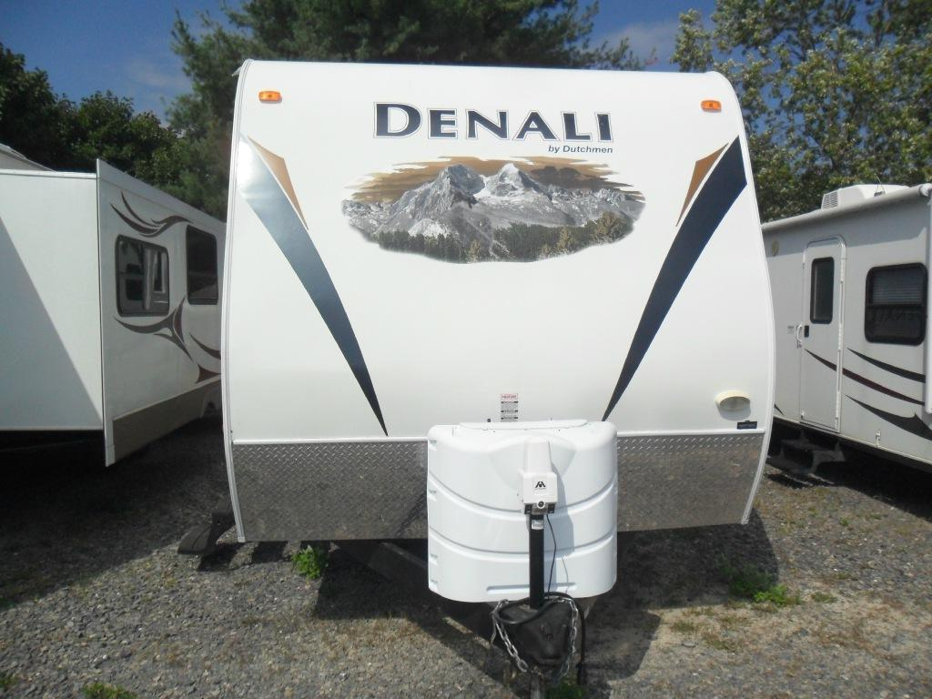 Used 2011 Dutchmen RV Denali 265RL Photo