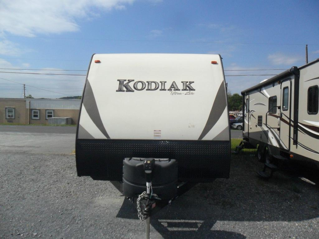 Used 2016 Dutchmen RV Kodiak 241RESL Photo