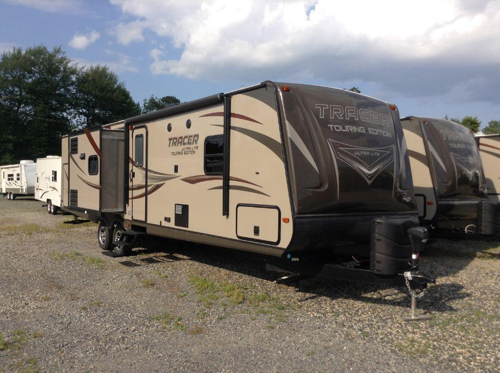 New 2015 Prime Time RV Tracer 3200BHT Photo
