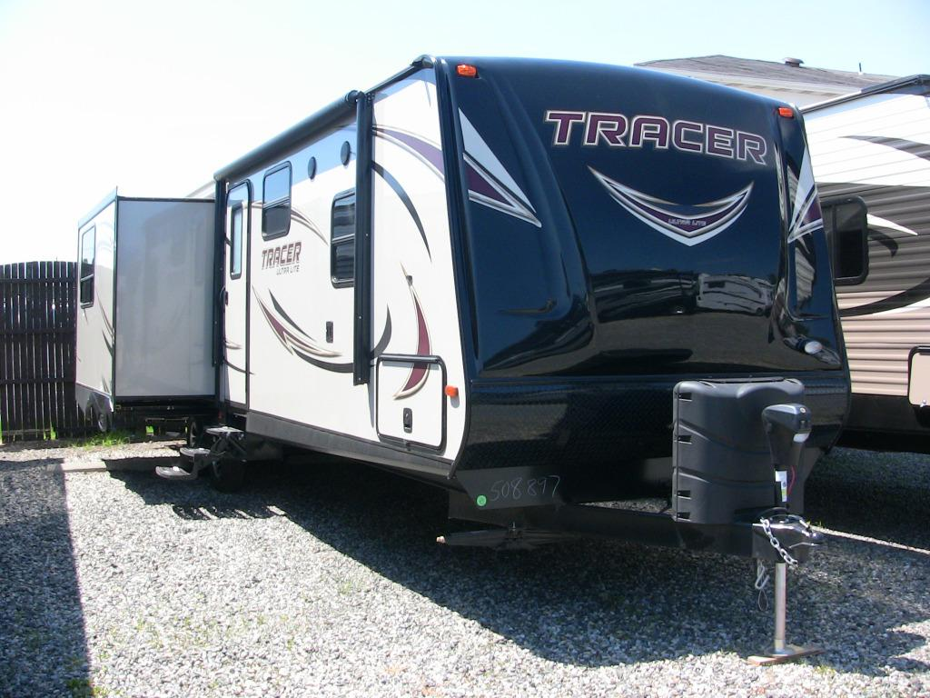 New 2016 Prime Time RV Tracer 3140RSD Photo