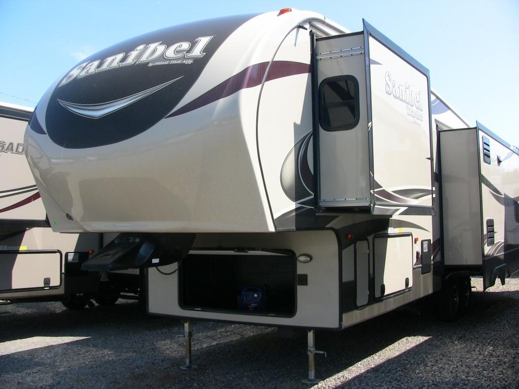 New 2016 Prime Time RV Sanibel Traveler 33RS Photo
