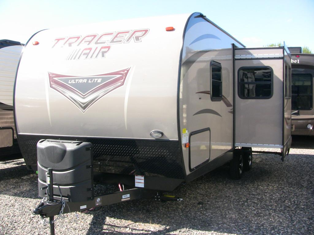 New 2016 Prime Time RV Tracer Air 238AIR Photo
